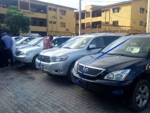 Cars-HID-Ojokoro-council-lcda-tijani