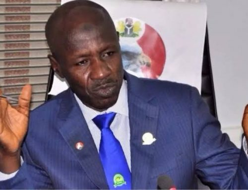 Magu Speaks: Corruption fuels insecurity